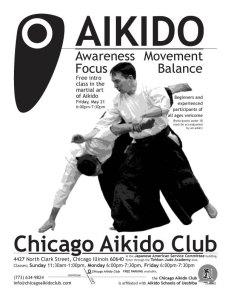 Intro Class Flyer balance