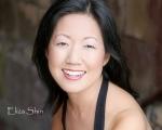 Image of actress Eliza Shin