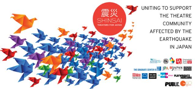 Shinsai - Benefit for Japan