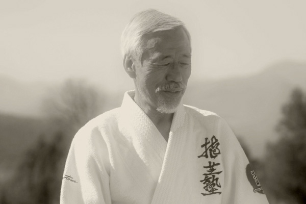 Saotome Sensei at Chicago Aikikai