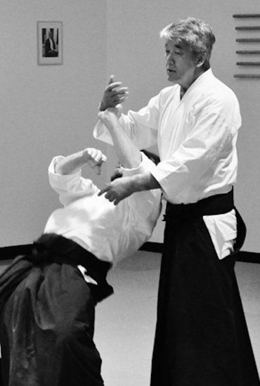 Hiroshi Ikeda Shihan