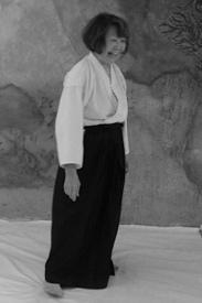 Yuki Hara Sensei