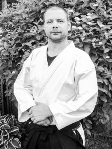 Image of Robert Kamka Sensei