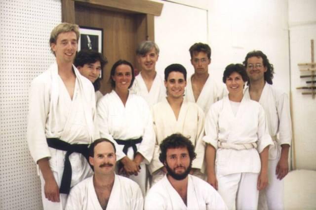 Aikido of Madison