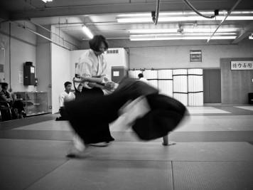 2010 Yuki in action